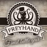 Ausstellervorstellung: Freyhand
