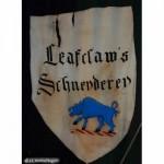 Ausstellervorstellung: Leafclaws Schneiderei